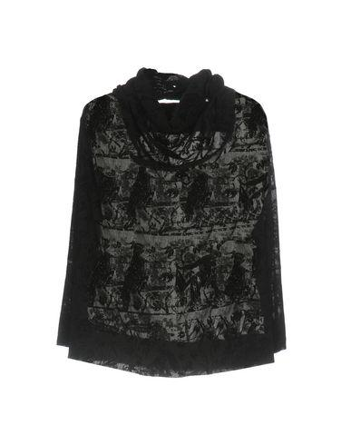 Vivienne Westwood Anglomania Blouse In Black
