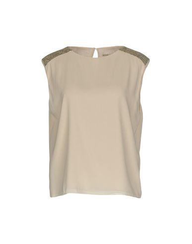 Alice And Olivia Tops In Beige