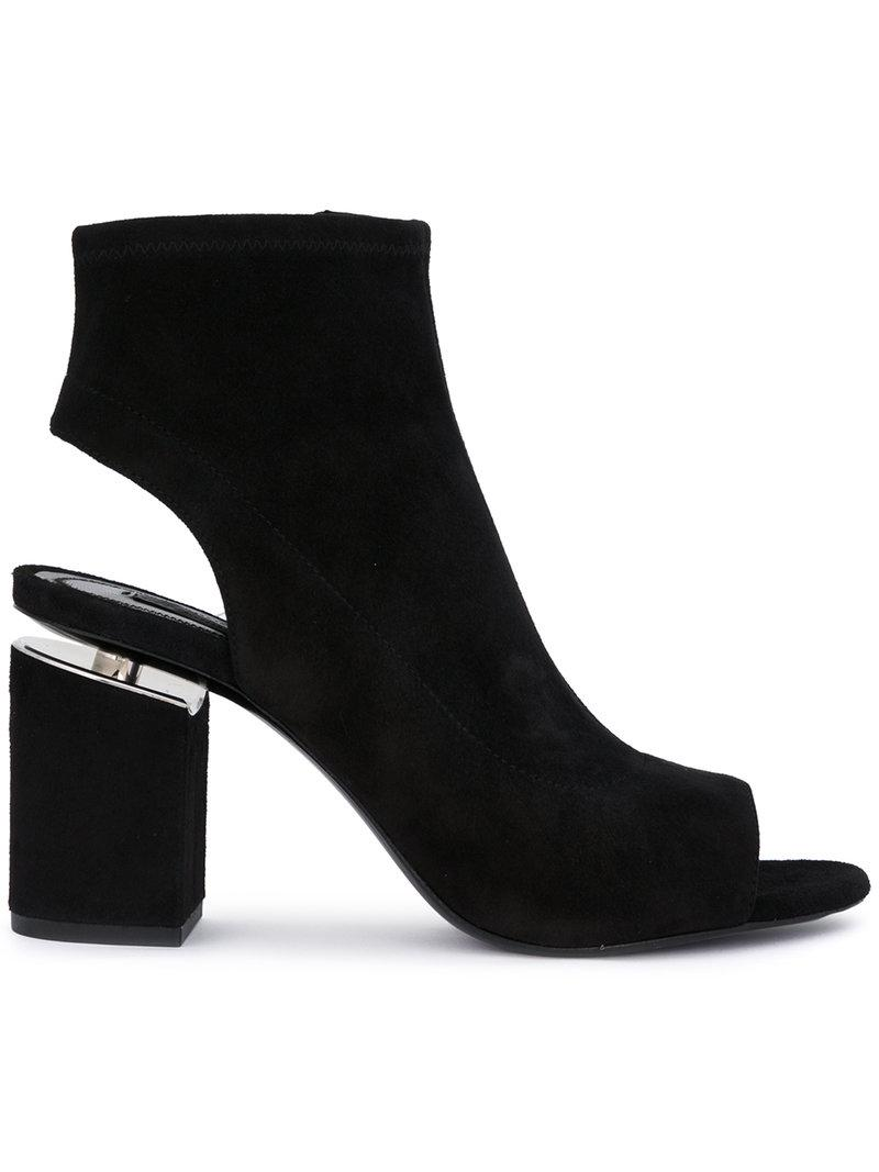 Alexander Wang Kirby Ankle Boots