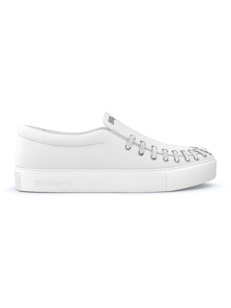 Swear Conduit Slip-on Sneakers