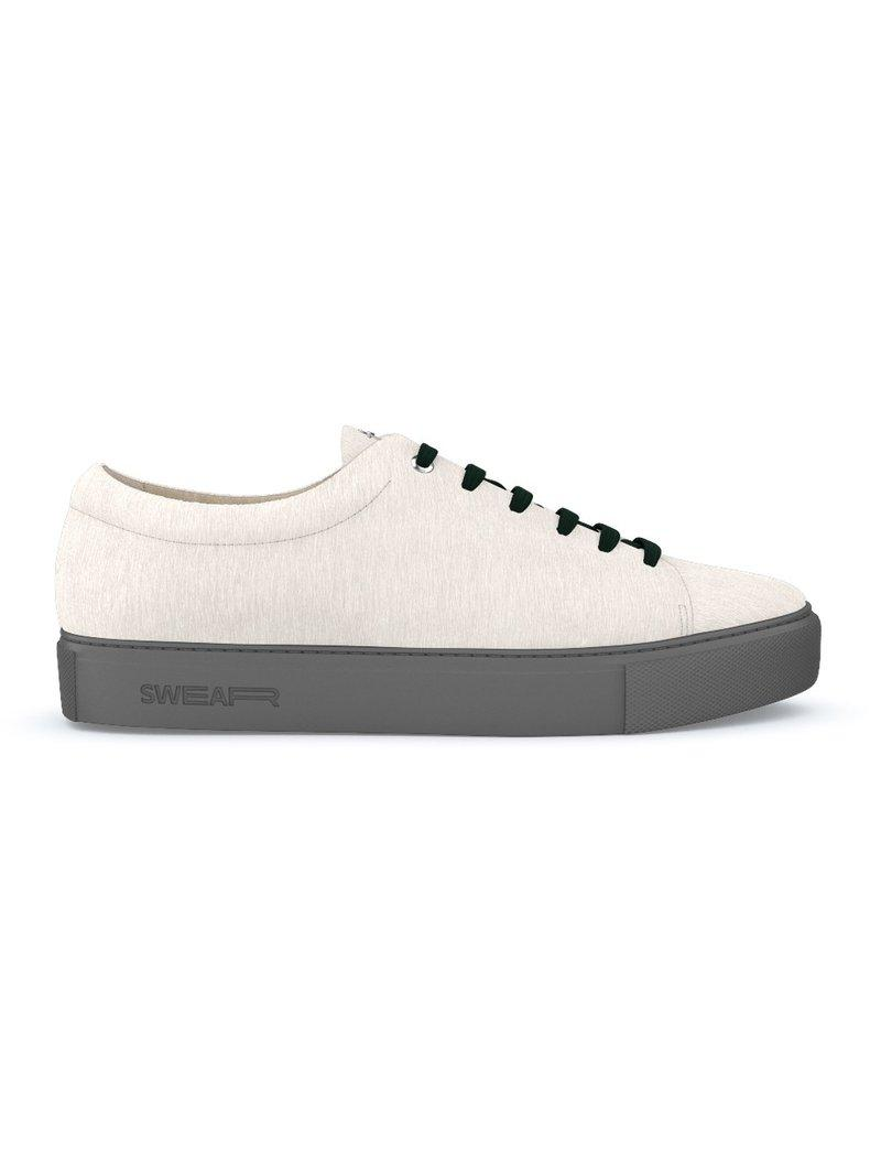 Swear Vyner Sneakers - White