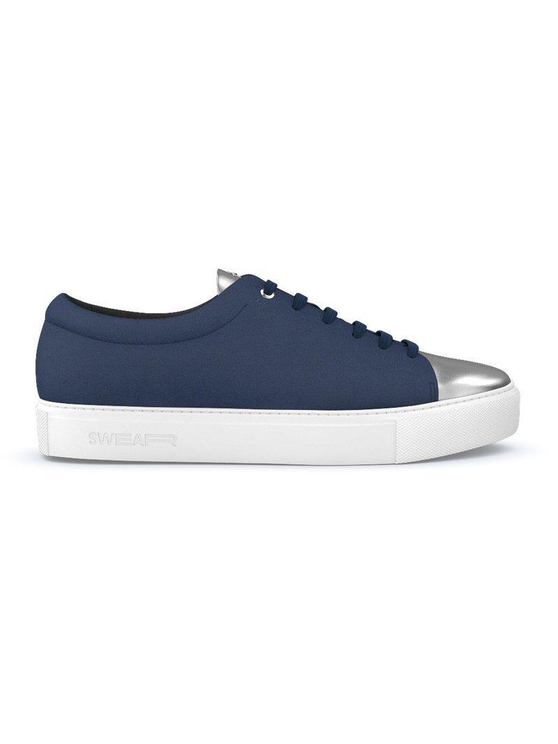 Swear Vyner Sneakers - Blue