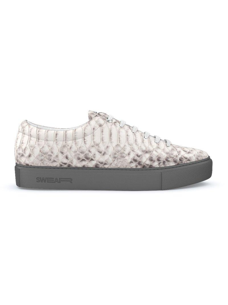 Swear Vyner Sneakers - Neutrals