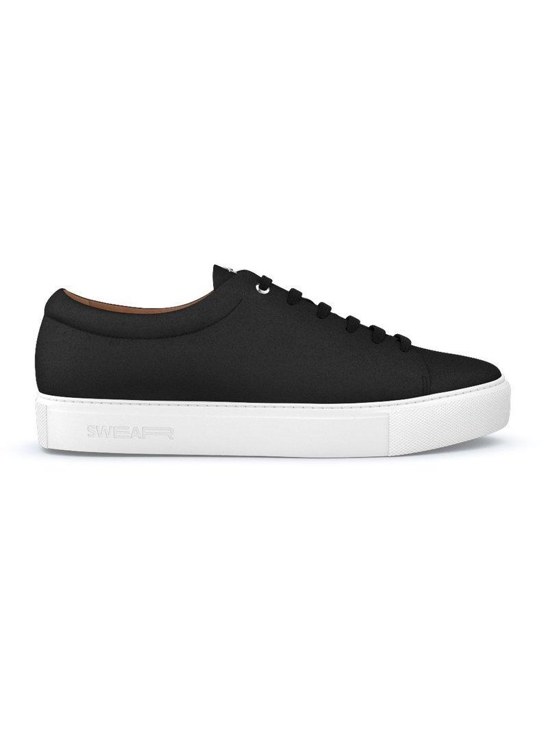 Swear Kicks Tq X  In Black