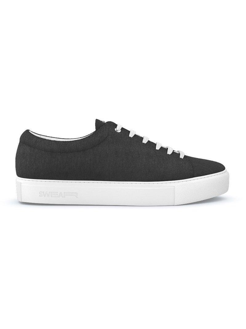 Swear Vyner Sneakers - Black