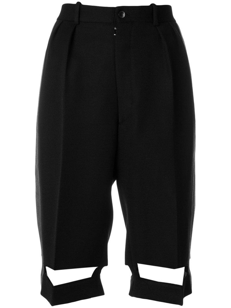 Maison Margiela Short Trousers