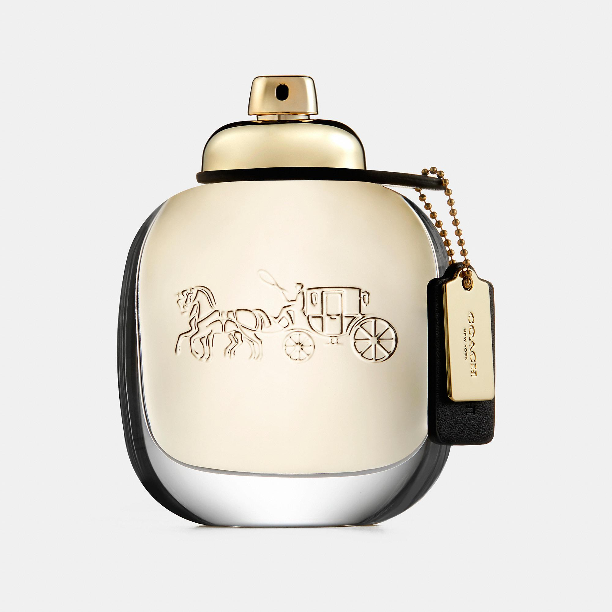Coach New York Perfume - Women's Gifts In Neutral