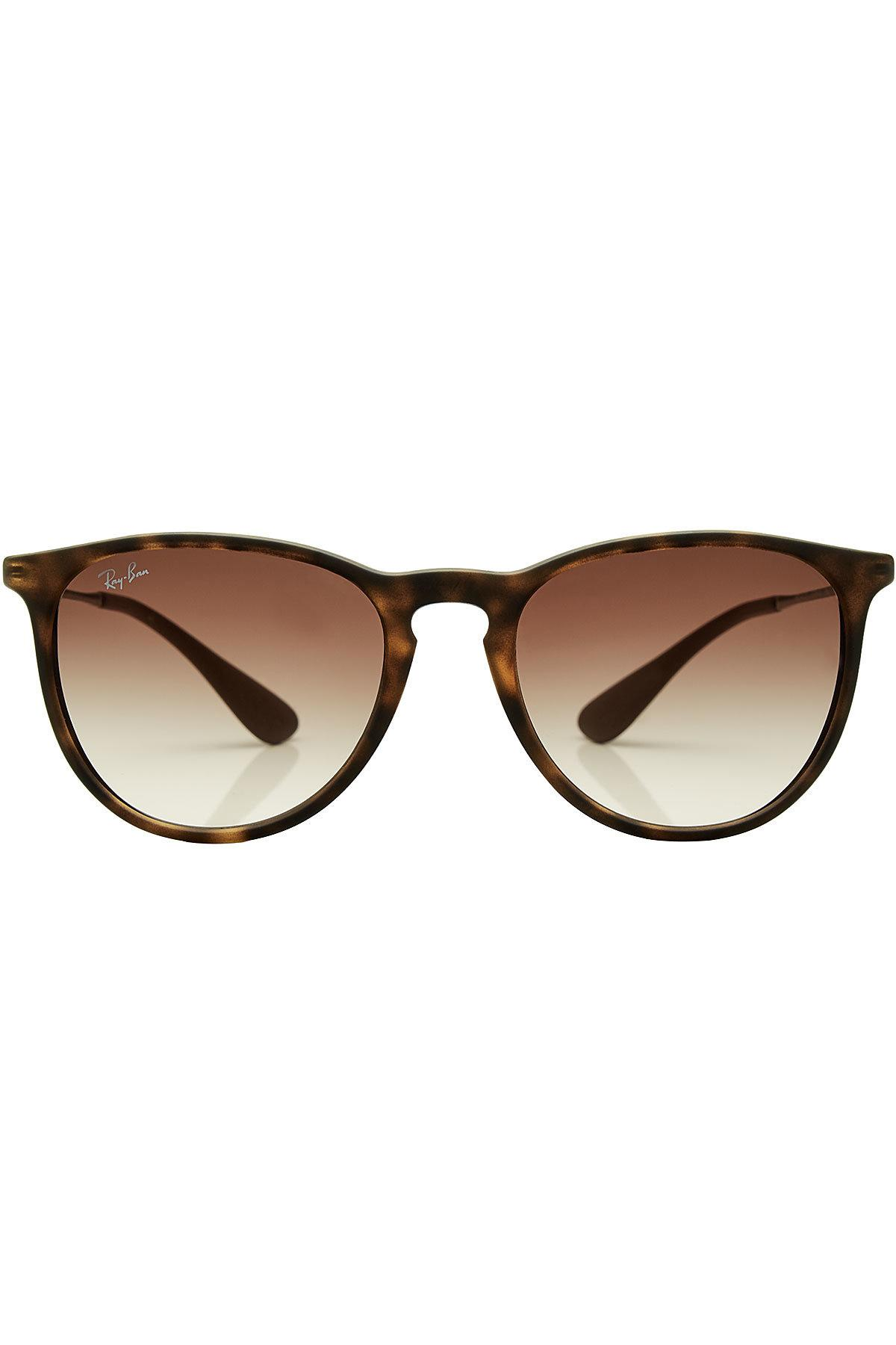 Ray Ban Rb4171 Sunglasses In Brown