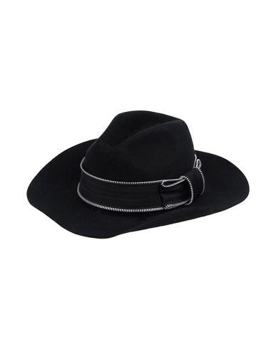 Karl Lagerfeld Hat In Black