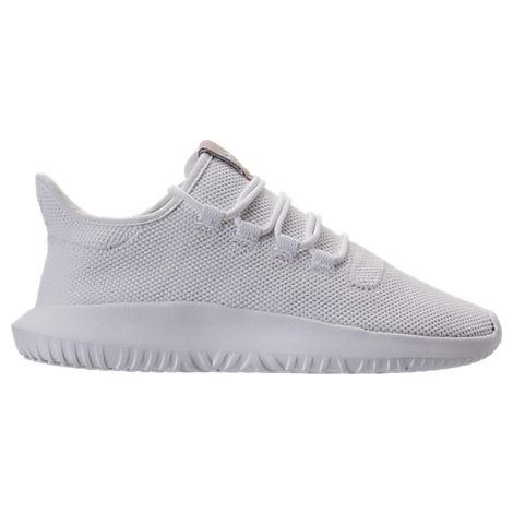 Adidas Originals Adidas Men's Tubular Shadow Casual Sneakers From Finish Line In White