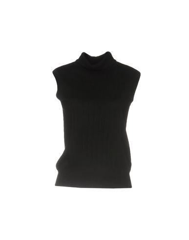 Allude Turtleneck In Black