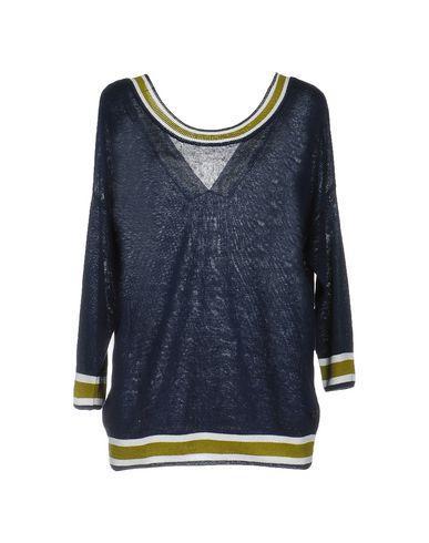 Loro Piana Sweaters In Slate Blue