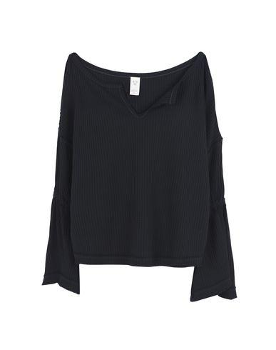 Free People T-shirts In Black