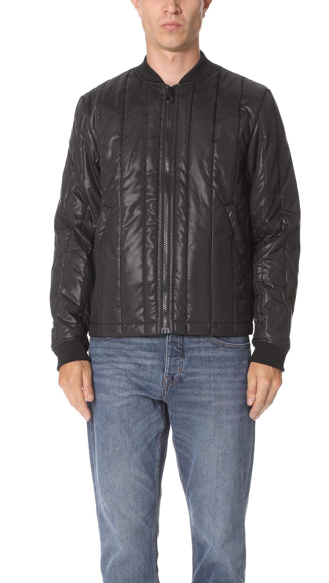 Cheap Monday Debit Jacket In Black
