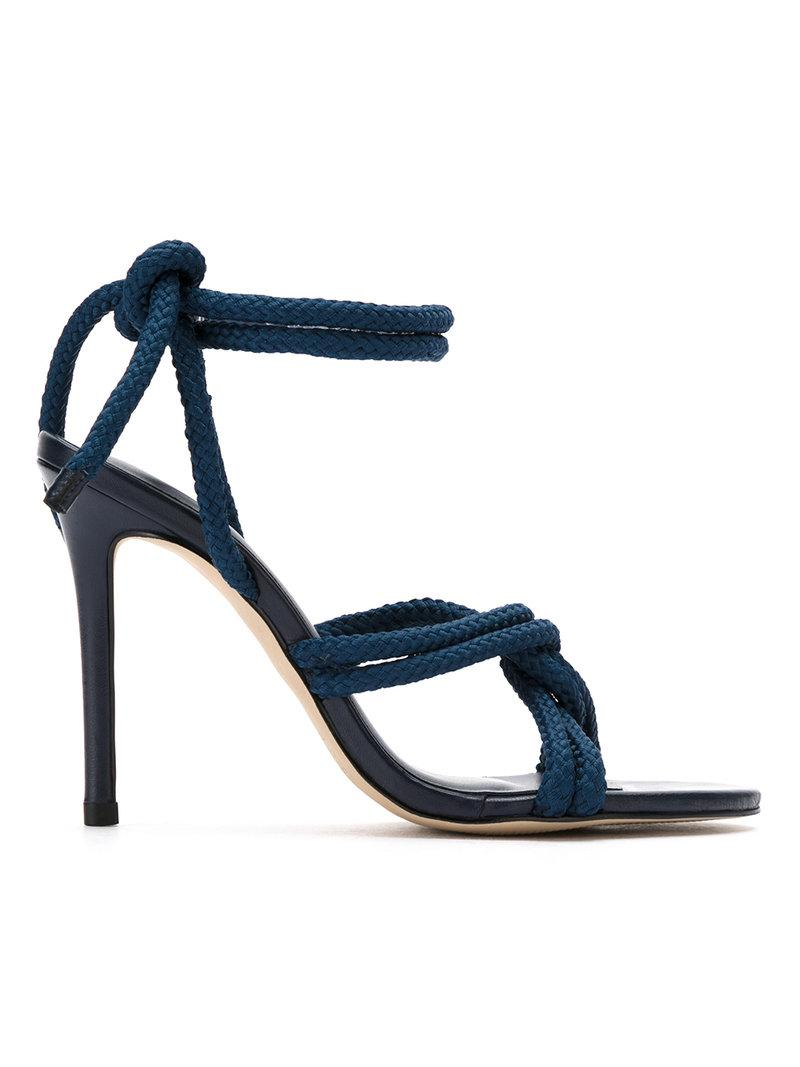 Egrey Rope Sandals
