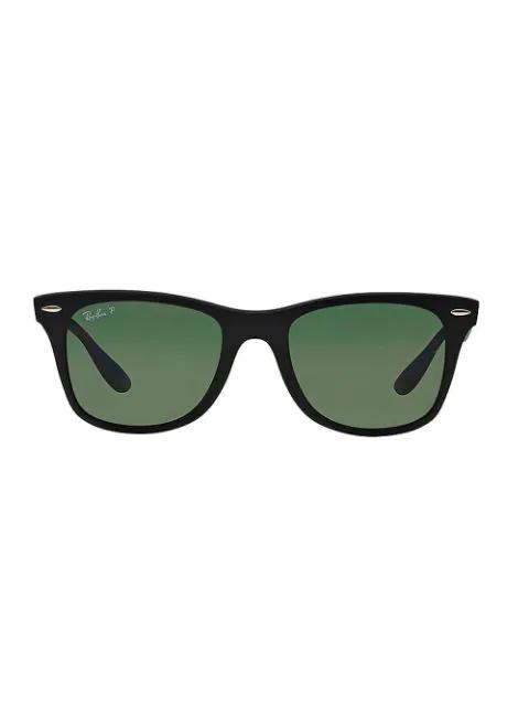 Ray Ban Ray-ban Oculos De Sol - Schwarz In Black
