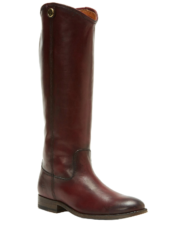 5935d79d542 Frye Melissa Button 2 Knee High Boot In Nocolor