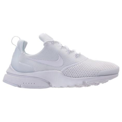 066ffa23c08c Nike Women s Presto Fly Running Sneakers From Finish Line In Sand ...