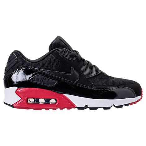 info for 1cc14 63f83 The Men s Nike Air Max 90 Essential Running Shoe continues a legacy that began  way back 1987, when the first Nike Air Max shoe debuted with a visible air  ...