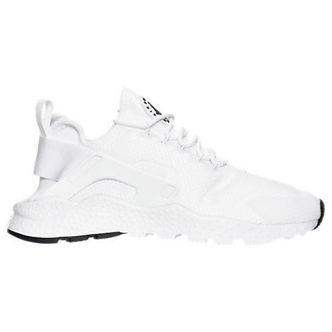 the best attitude 7e5ef 9ae16 Nike WomenS Air Huarache Run Ultra Casual Shoes, White