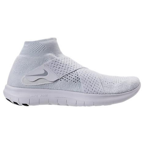 ebcea558aab Nike Women S Free Rn Motion Flyknit 2017 Running Shoes