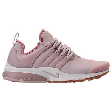 arrives be4ee 48160 Women's Air Presto Premium Running Shoes, Pink