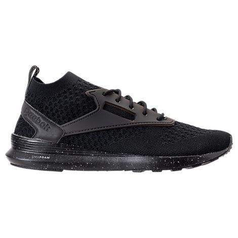 40ca2bcc516 Reebok Men s Classic Zoku Runner Ultraknit Gum Casual Shoes