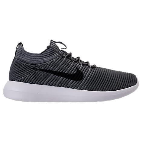 29c93954efb3 Nike Men s Roshe Two Flyknit V2 Casual Sneakers From Finish Line In ...