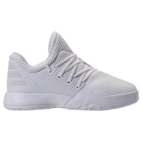 6f3493a98d4 Adidas Originals Boys  Preschool Harden Vol. 1 Basketball Shoes ...