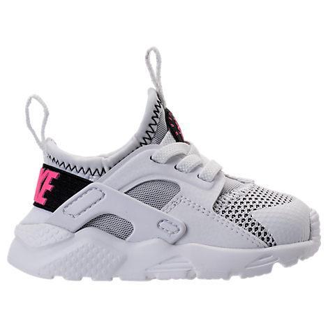 d5a5df4c221b1 Nike Girls  Toddler Air Huarache Run Ultra Casual Shoes