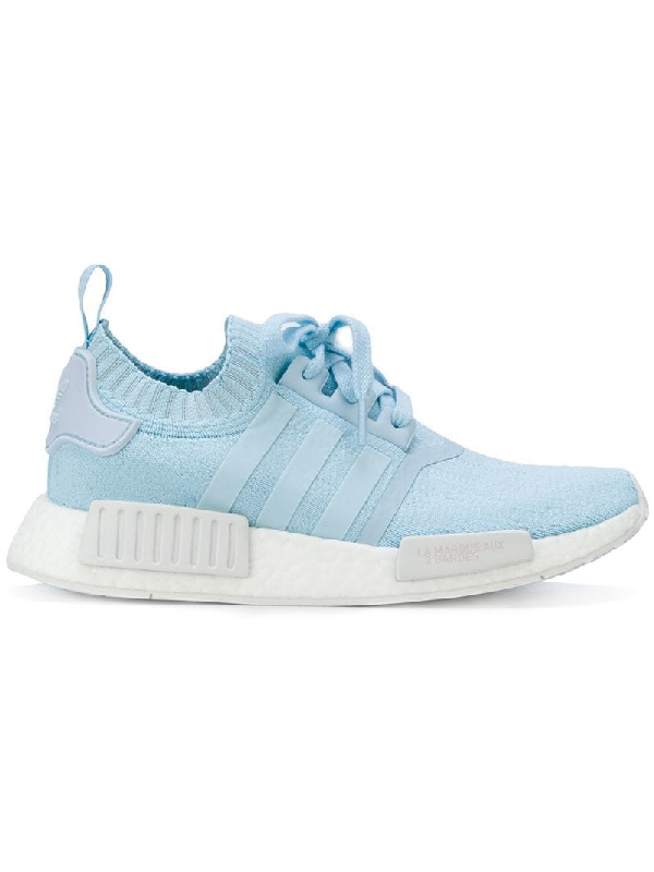 24f59ca5c ADIDAS ORIGINALS. Adidas Women s Nmd R1 Primeknit Casual Sneakers From Finish  Line ...