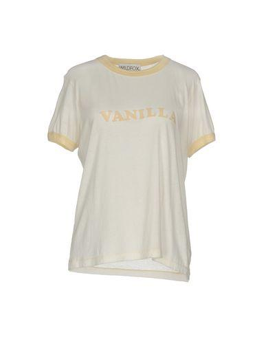 Wildfox T-Shirt In Ivory