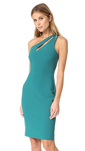 Likely Allison Dress In Veridian