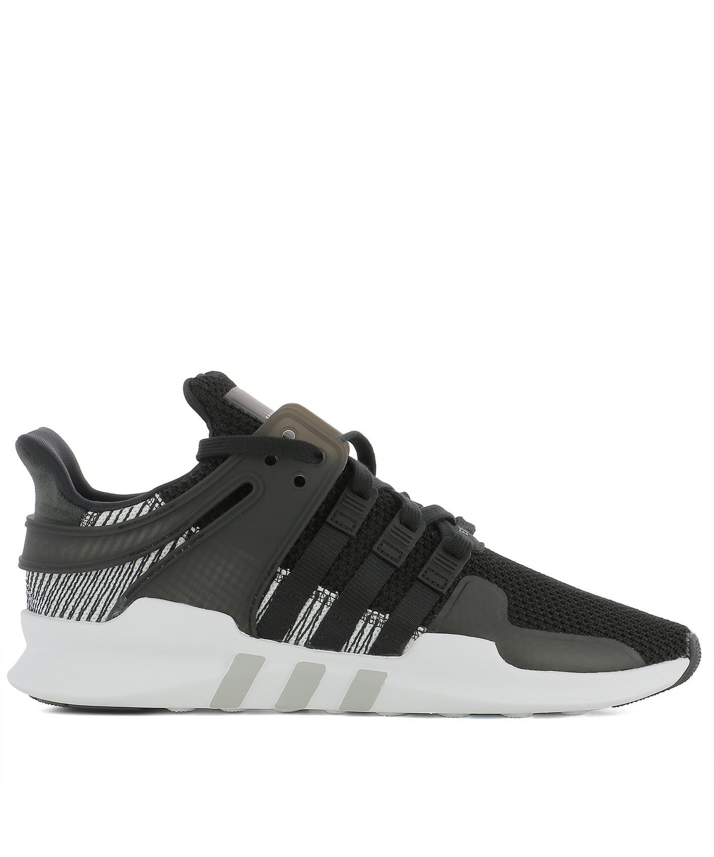 official photos 135e2 91579 Adidas Men's Eqt Support Adv Sneakers From Finish Line in Black