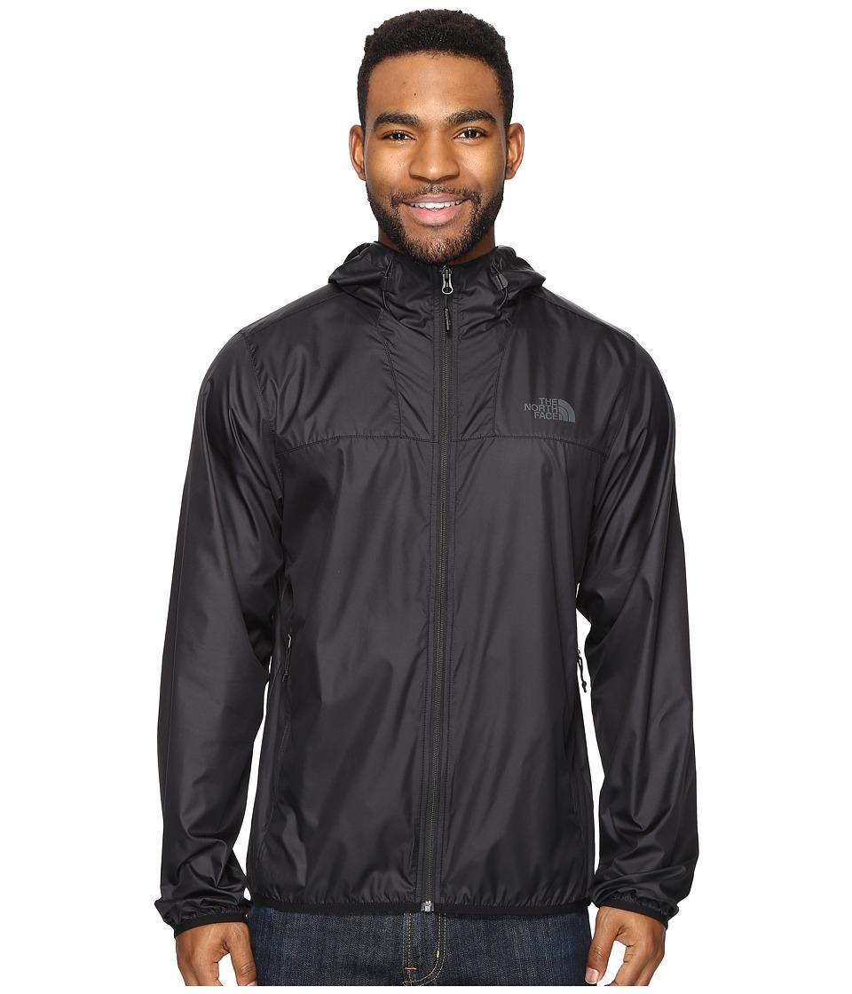 5590ac01b The North Face - Cyclone 2 Hoodie (Tnf Black/Tnf Black (Prior Season))  Men's Sweatshirt