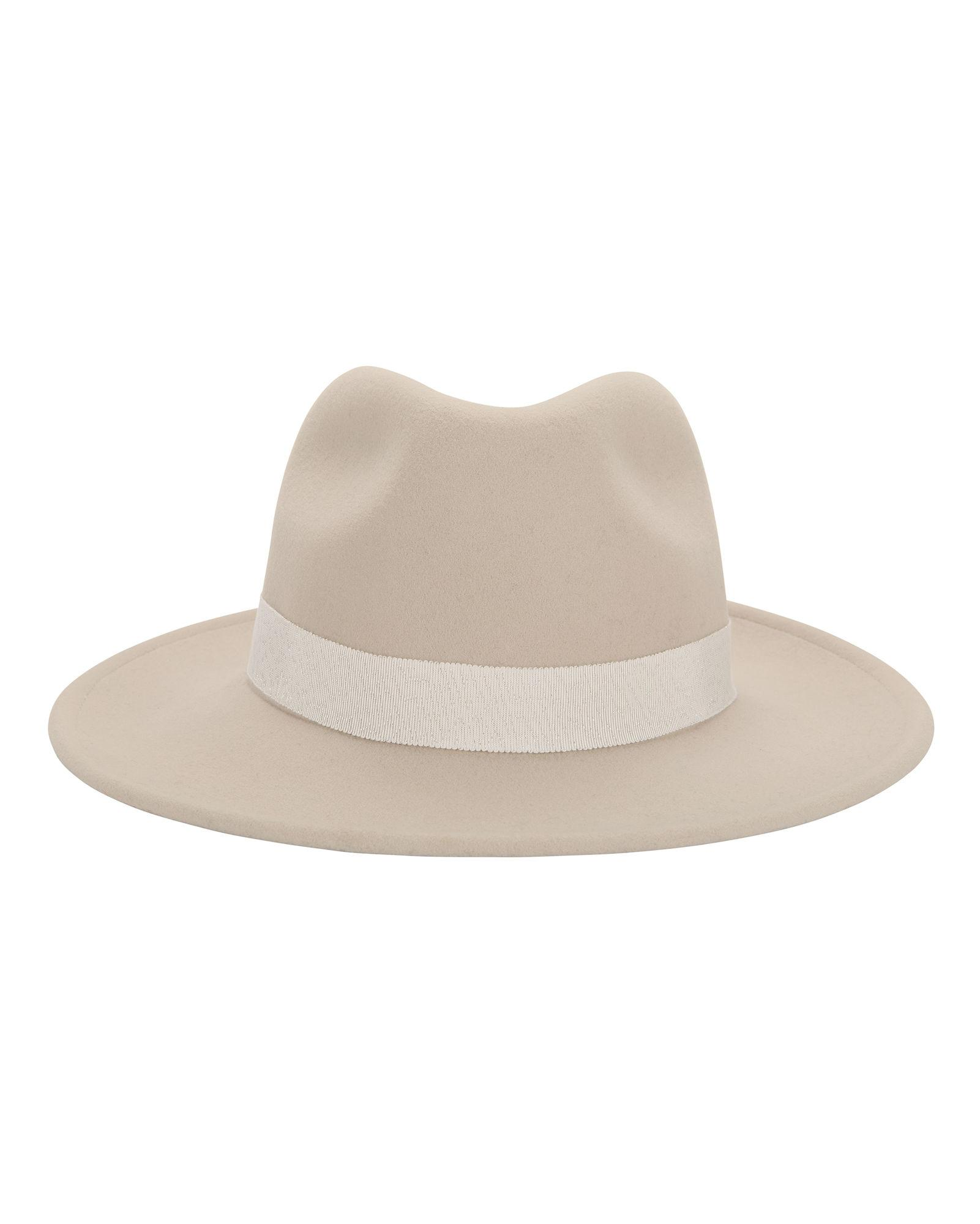 b49d43d64aefce Yestadt Millinery Nomad Packable Cream Hat | ModeSens