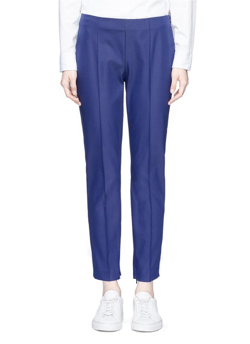 Theory 'Alettah' Suiting Pants