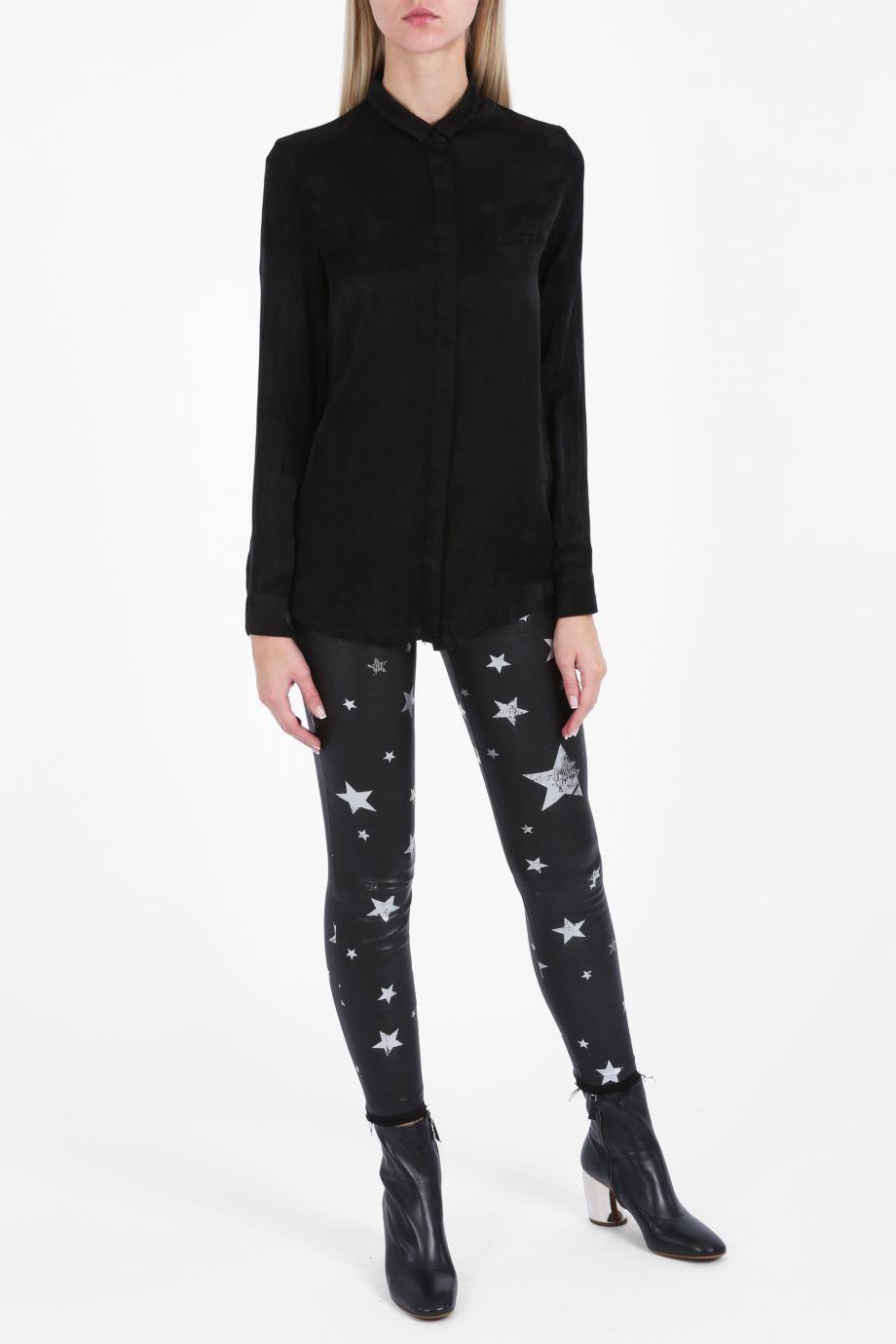Rta Celeste Star Shirt