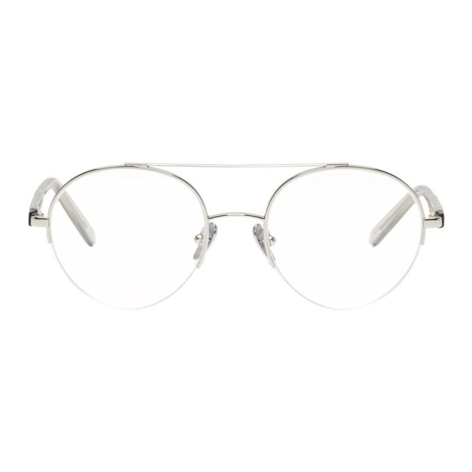 Super Silver Numero 24 Glasses
