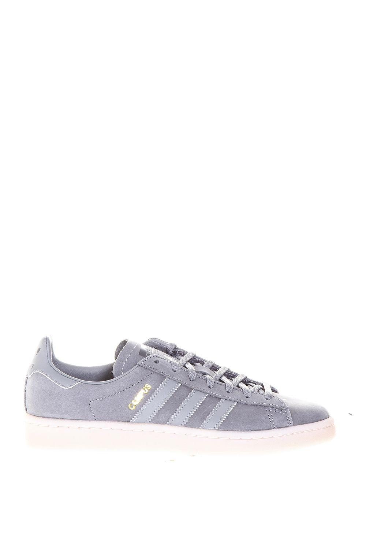 Adidas Originals Adidas Campus Sneakers In Grey
