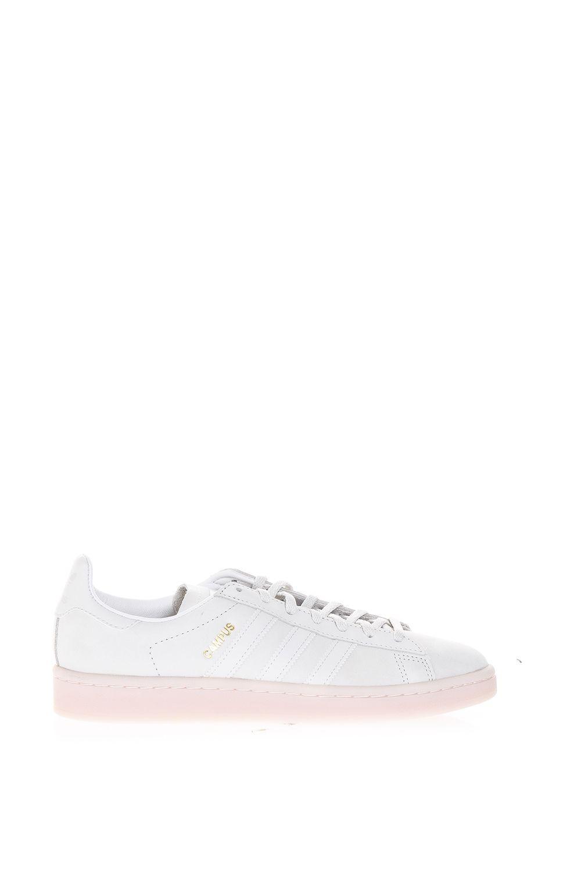 Adidas Originals Adidas Campus Sneakers In White