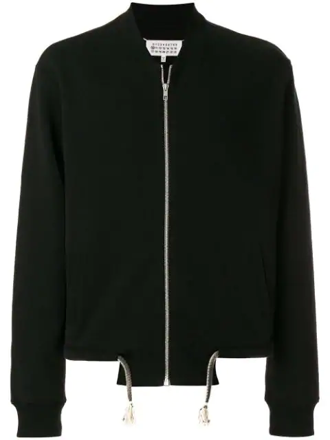 Maison Margiela Isabel Marant ÉToile Louise Shirt In Black