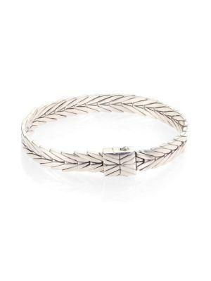 John Hardy Modern Chain Sterling Silver Extra-Small Bracelet