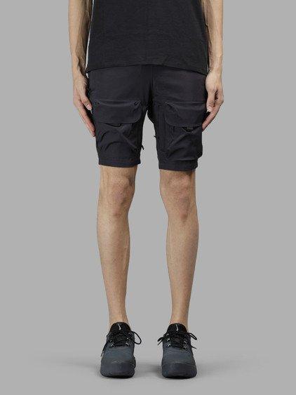 Nike Men's Grey Aae 1.0 Cargo Shorts