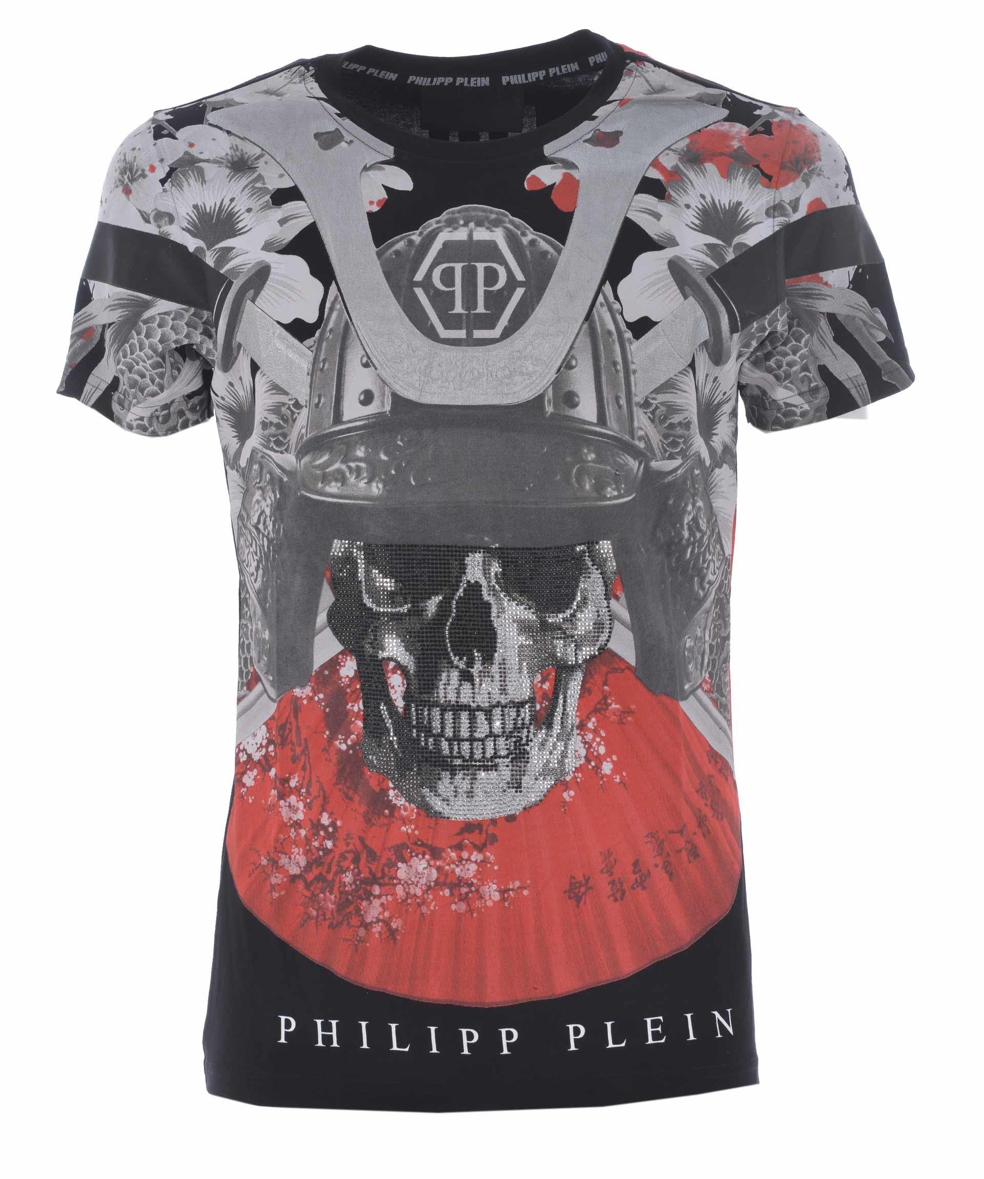 Philipp Plein Aizen T-Shirt