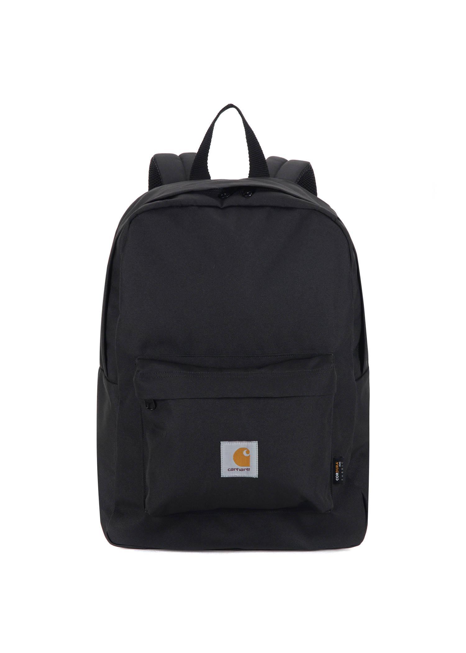 Carhartt Watch Backpack In Soot/Black