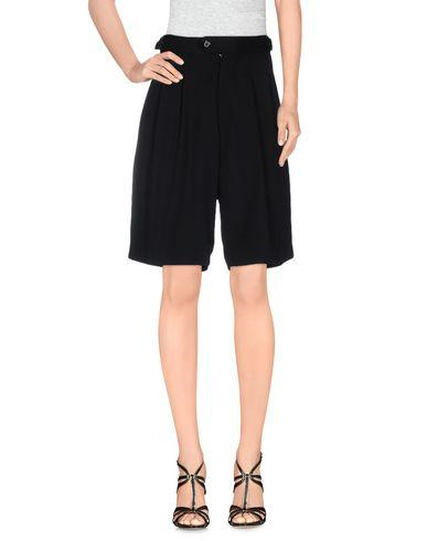 Y's Palazzo Pant In Black