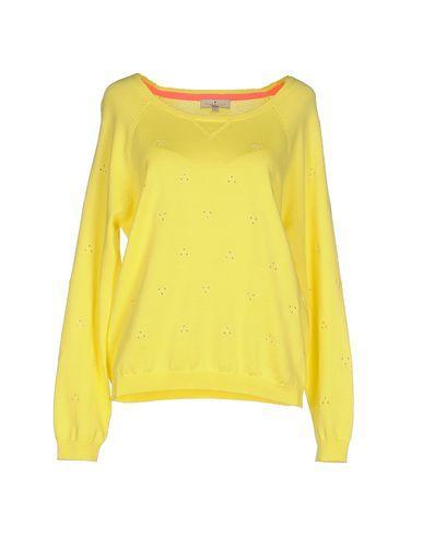 Essentiel Antwerp Sweater In Yellow