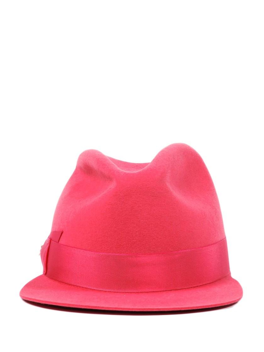 Federica Moretti Lolo In Pink