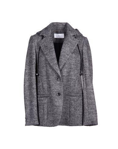 Thakoon Addition Blazer In Grey